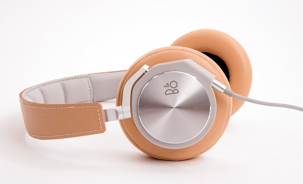 Bang Olufsen H6 Headphones