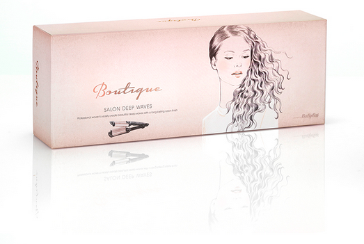 Babyliss Boutique Salon Deep Waves