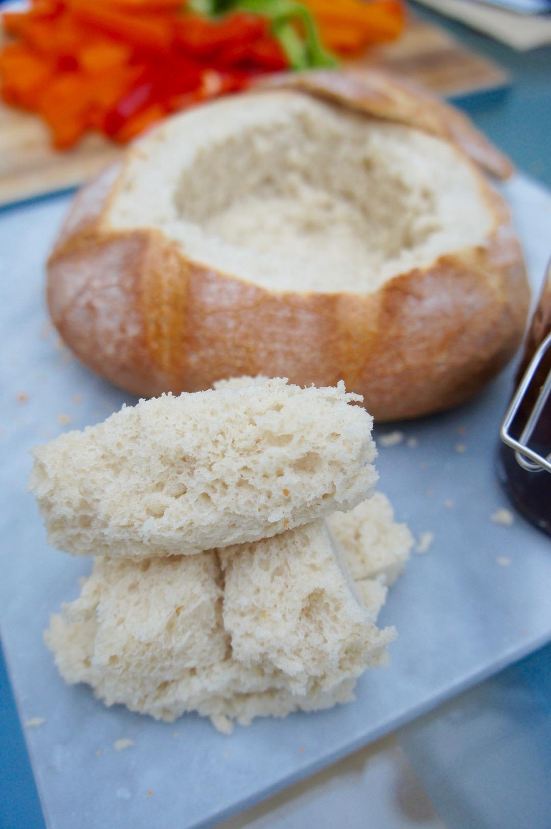 Camembert Heaven 8