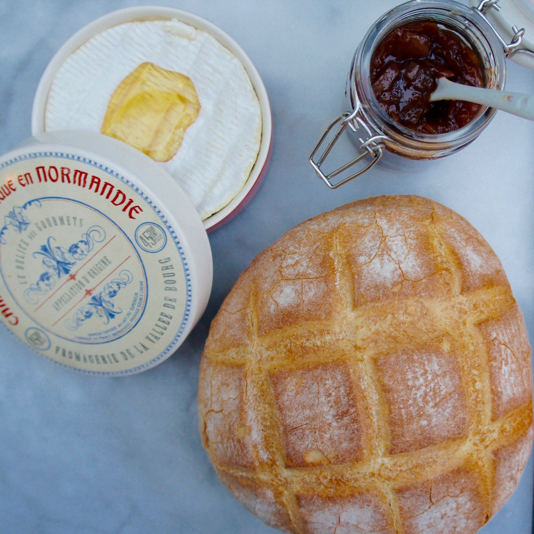 Camembert Heaven 3