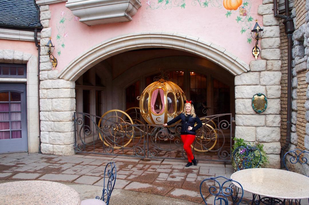 Disney 15