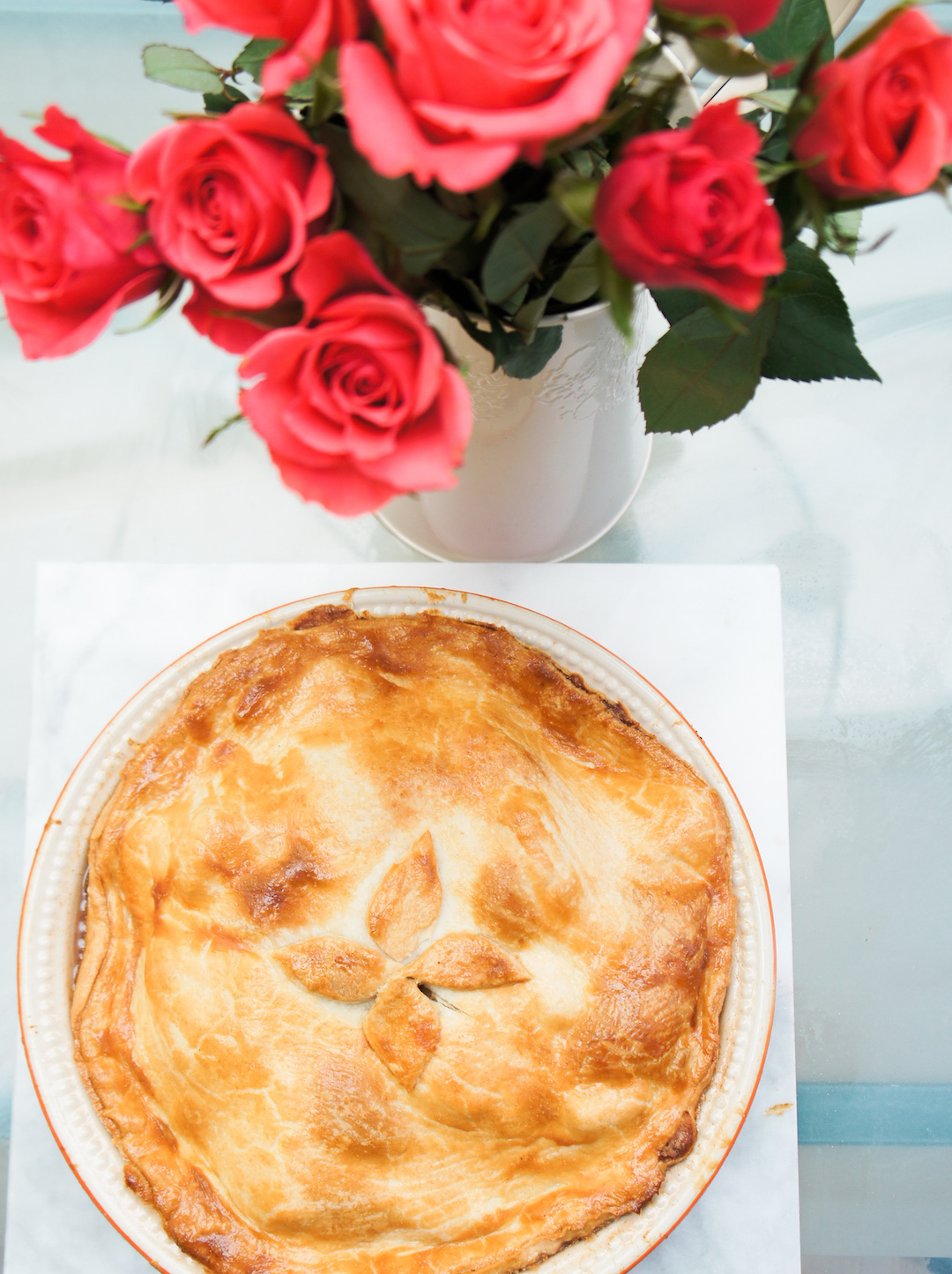 Gran's Apple Pie