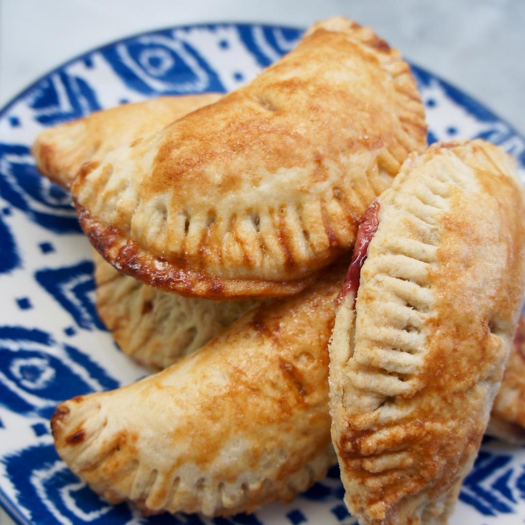Hand Pies Recipe