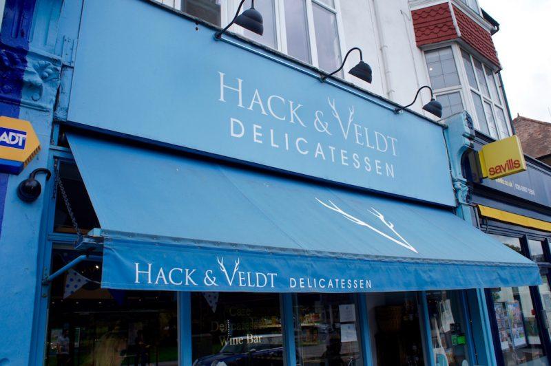Hack & Veldt