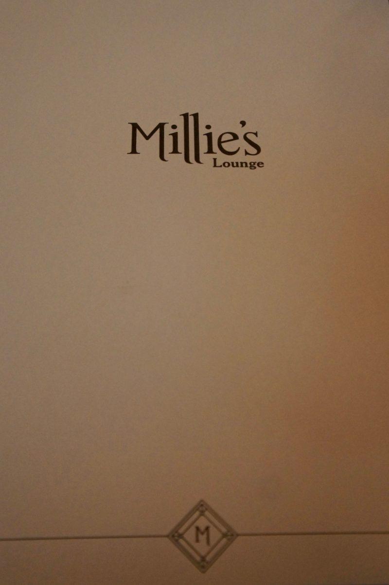 Millie's Lounge