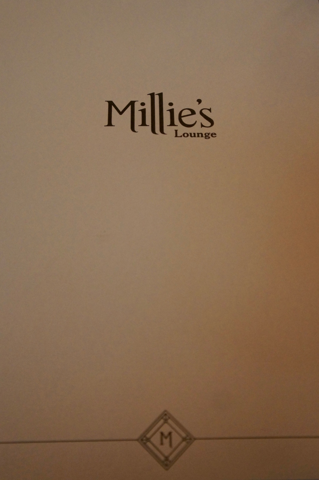 Millie's Lounge