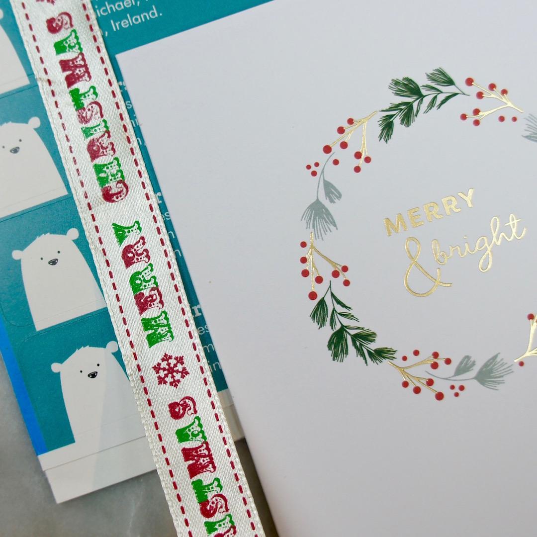 Christmas Correspondence