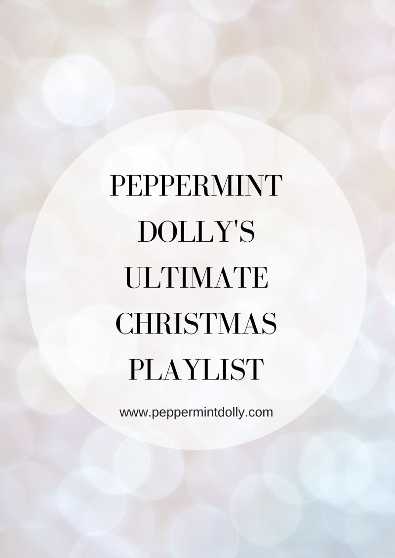 Peppermint Dolly's Ultimate Christmas Playlist (1)