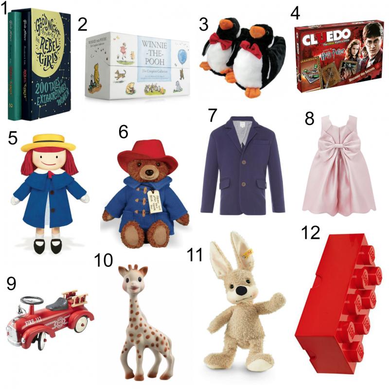 Christmas Gift Guide 7