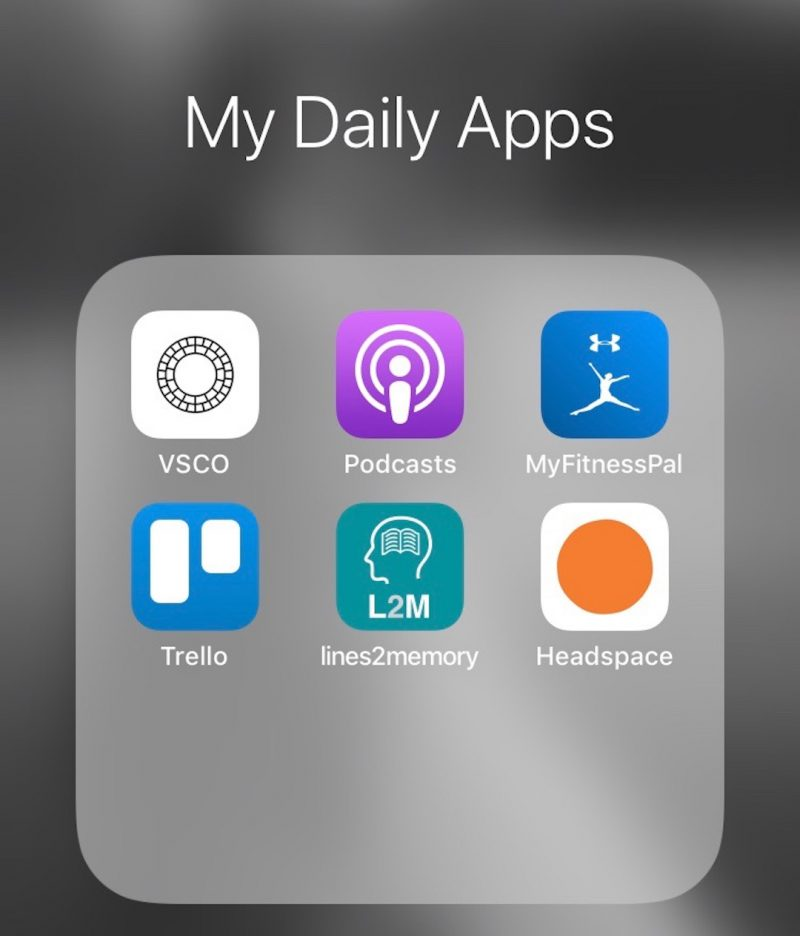 Apps to make life easier