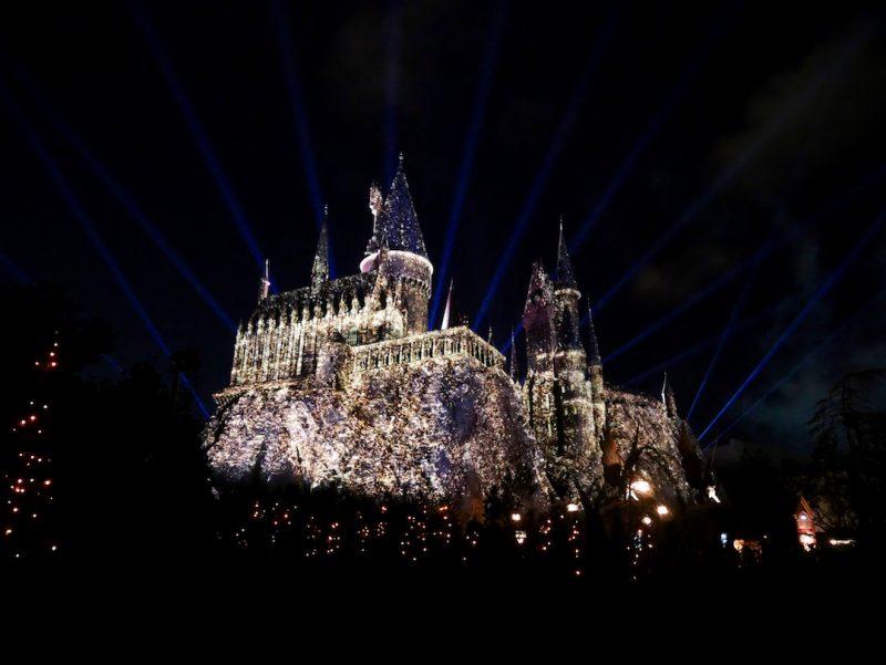 Harry Potter World Revisited
