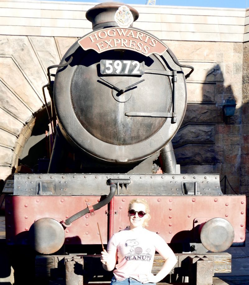 Harry Potter World Revisited