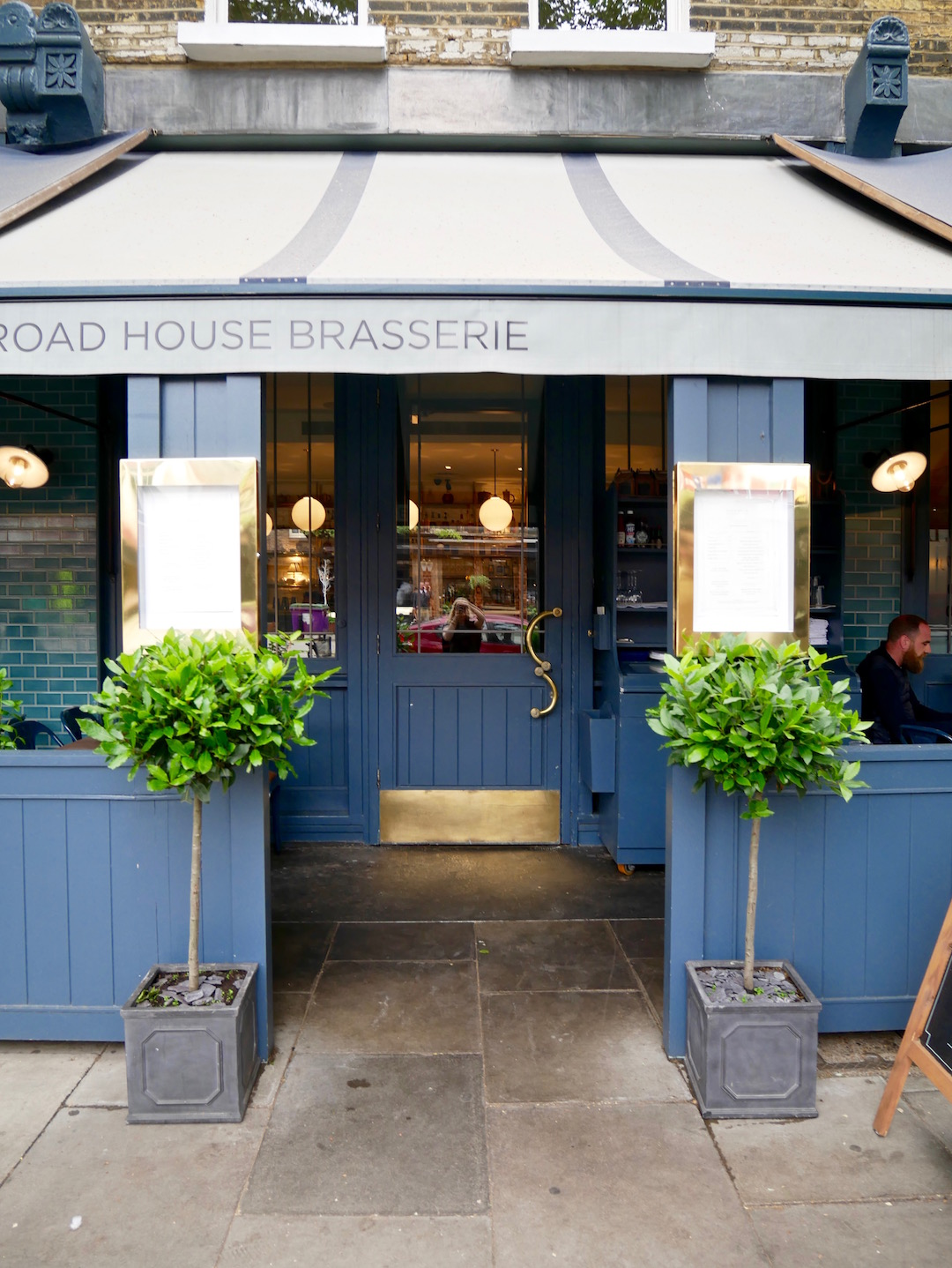 The High Road Brasserie, Chiswick