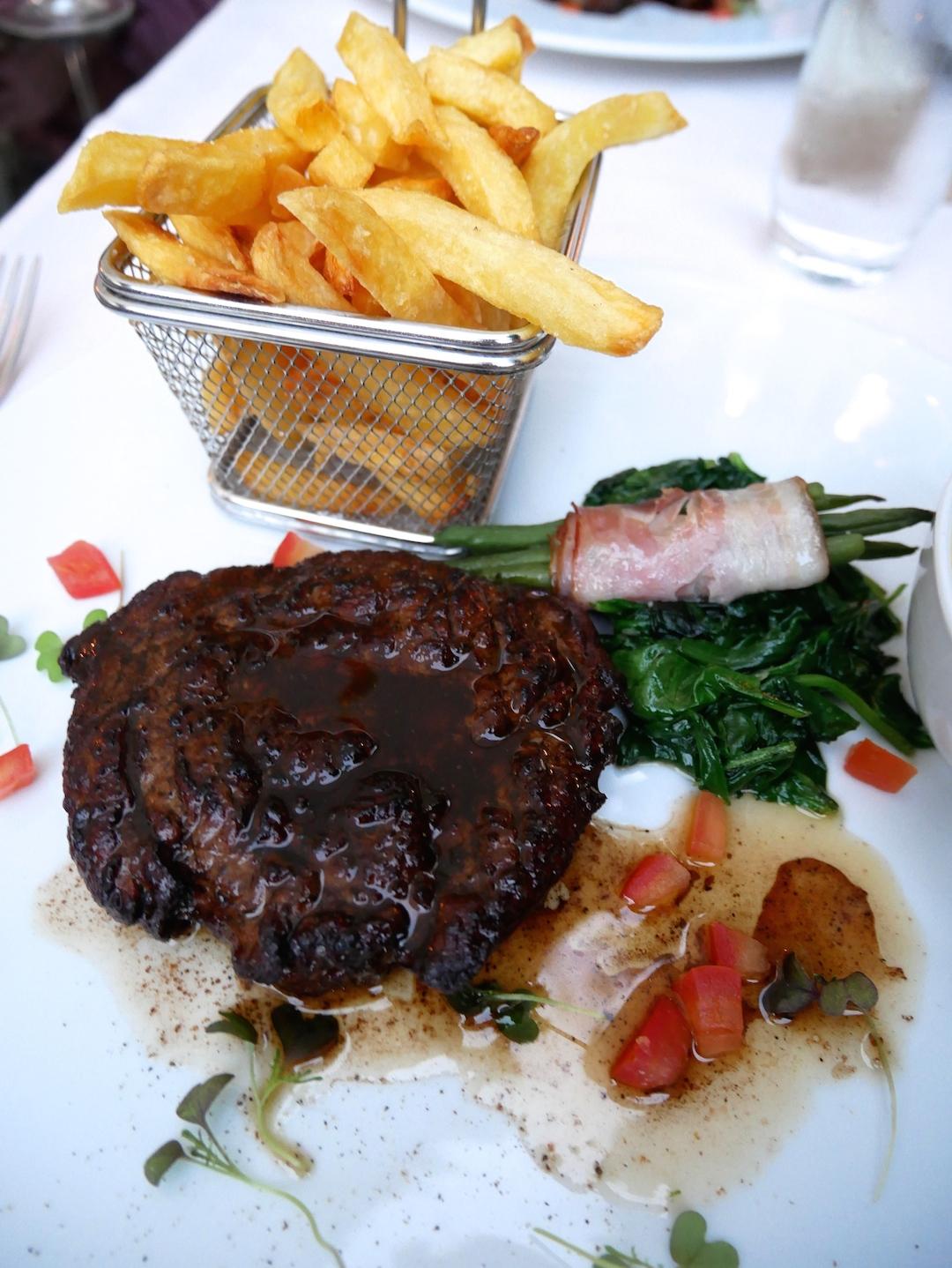 Florians Restaurante