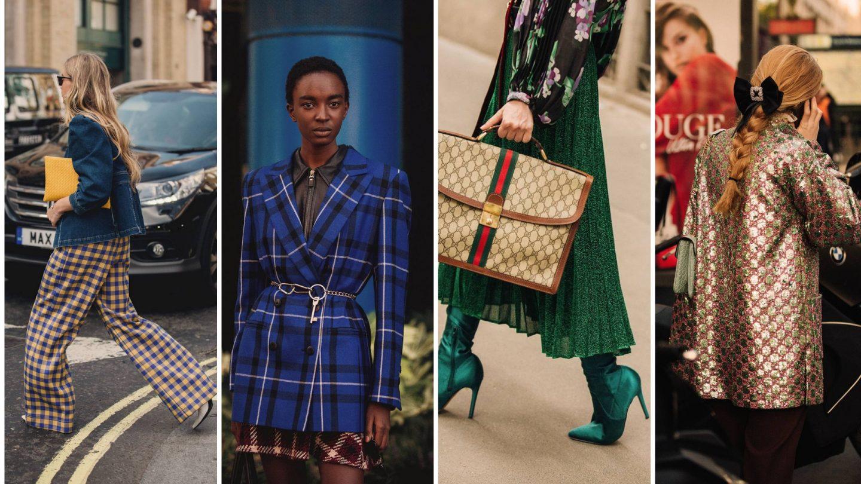 Fashion Month Street Style Favourites