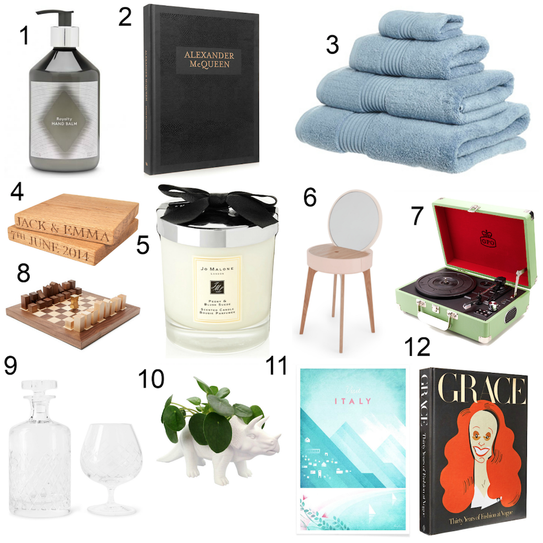 2018 GIft Guide: For The Home