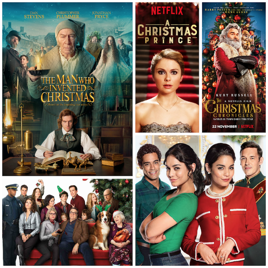 Prince Christmas Movies.5 Christmas Starter Movies To Watch Now Peppermint Dolly