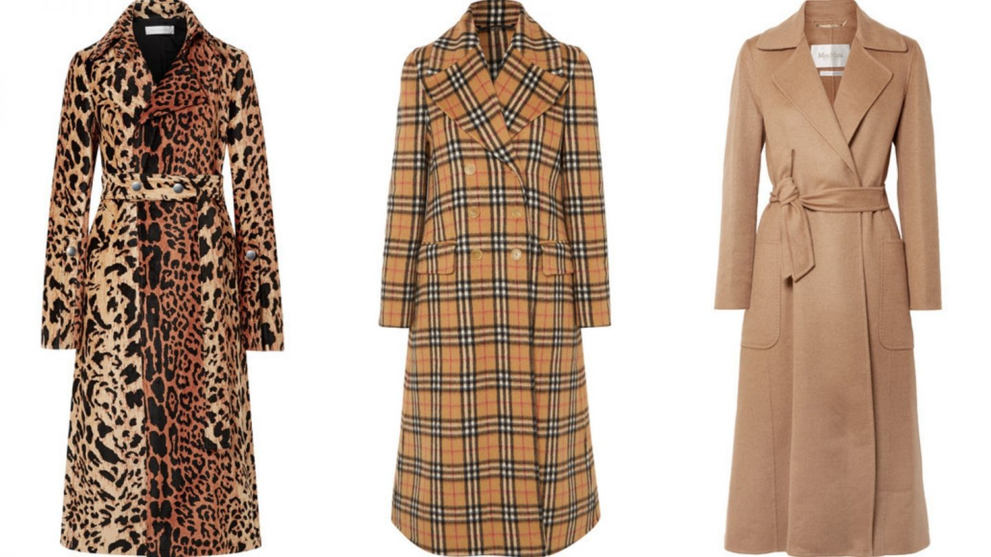 Ultimate A/W Coats