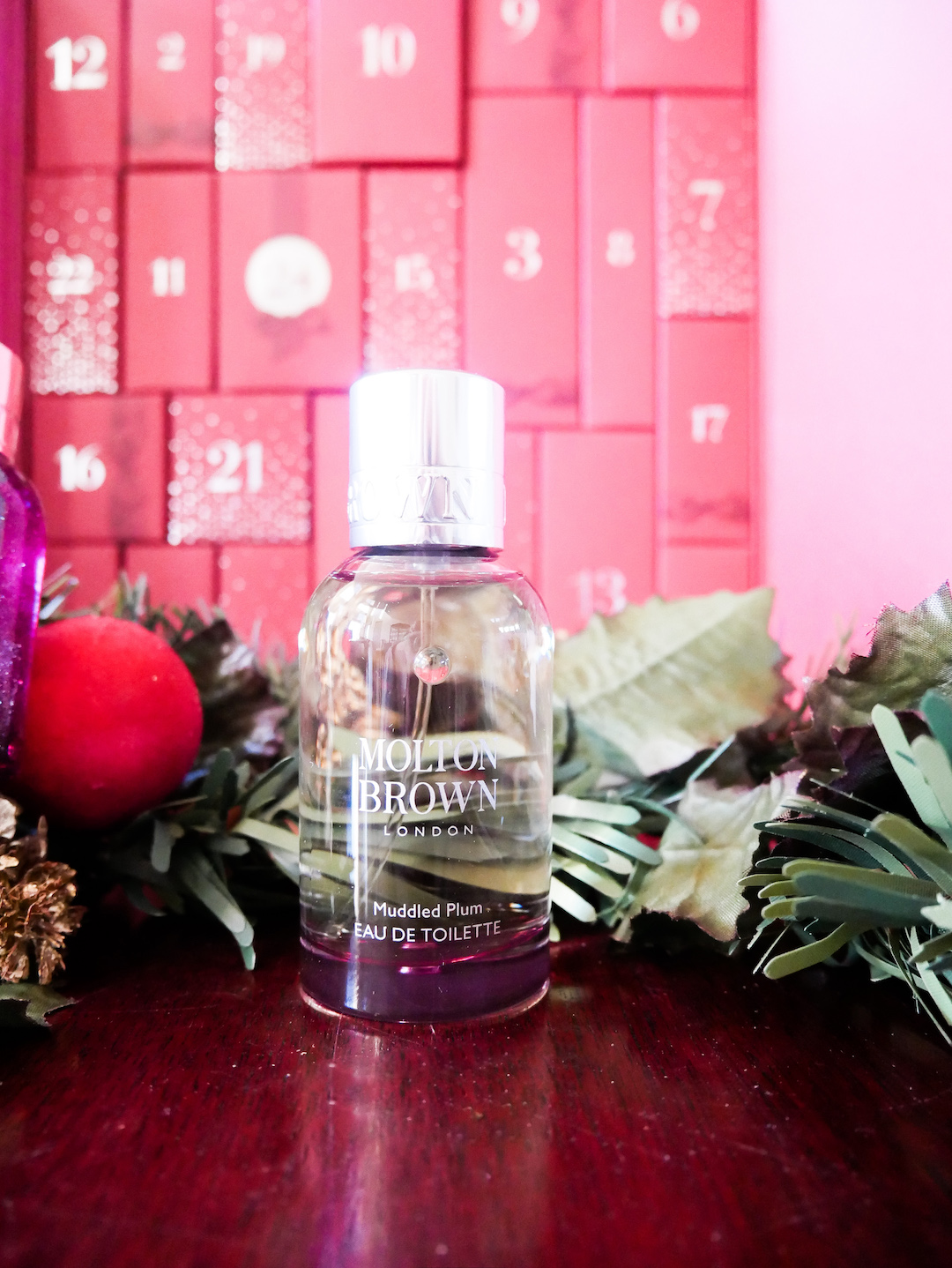 Molton Brown Advent Calendar